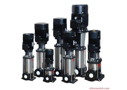 水泵系列 (3)