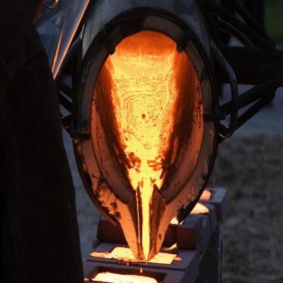 钢铁冶炼生产流程
