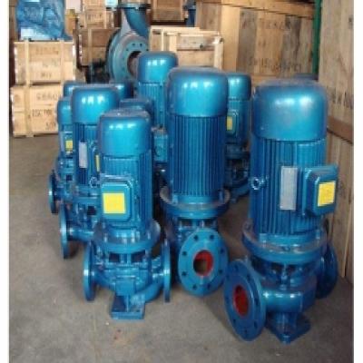 水泵震动异响的原因