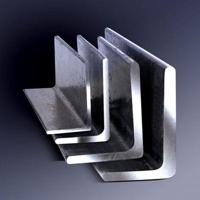 角钢出现锈蚀怎么除锈——新会钢材批发