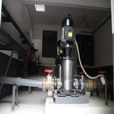 水泵启动前需要做的检查工作