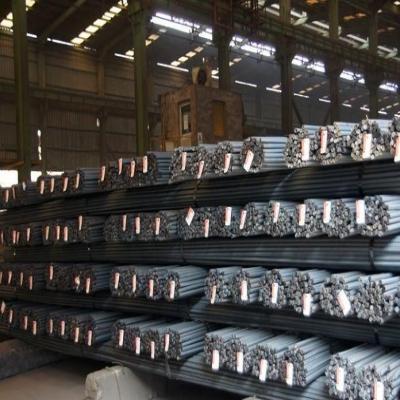 建筑行业会使用到的钢材有哪些?