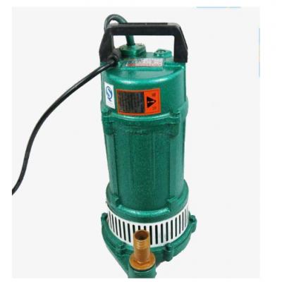 潜水泵的使用用途都有哪些行业?